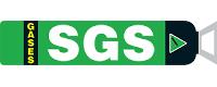 sgs gases logo